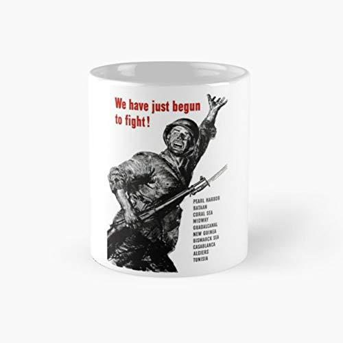 Coffee Saucer Bond (Historical 110z Mugs)