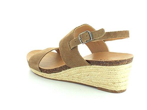 Sesame Wedge Sandal Women's Brand Jette Lucky g1Xpqq