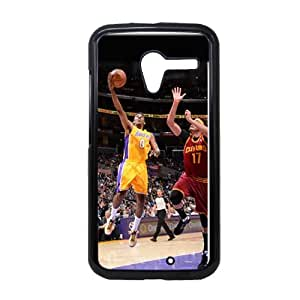 Generic Soft Personalised Phone Case For Man Printing With Nick Young For Moto X Choose Design 4