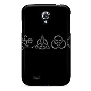Zheng caseNew Fashionable Cynthaskey QiHjbGH8520jaSQC Cover Case Specially Made For Galaxy S4(zoso)