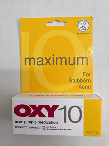 oxy ten - 9