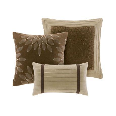 Madison Park Palmer King Size Bed Comforter Sets