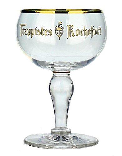 Rochefort Trappist Glass Chalice