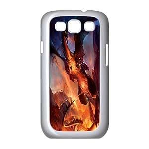 Yo-Lin case IKAI0446505Dragon For Samsung Galaxy S3