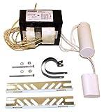 Sylvania 47634 - LU250/SUPER5-KIT 120/208/240/277/480V High Pressure Sodium Ballast Kit