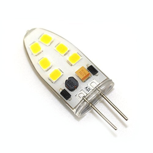 G4 Led Light Bulb Dimmable