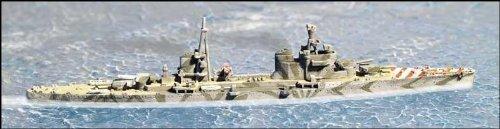 Micronauts - WWII Italy 1:2400 CA Bolzano by Micronauts - WWII Italy 1:2400