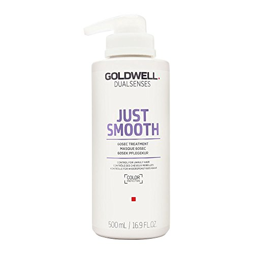 Price comparison product image Goldwell Dualsenses Just Smooth 60sec Treatment 500ml