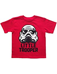 Tee Little Storm trooper T Shirt