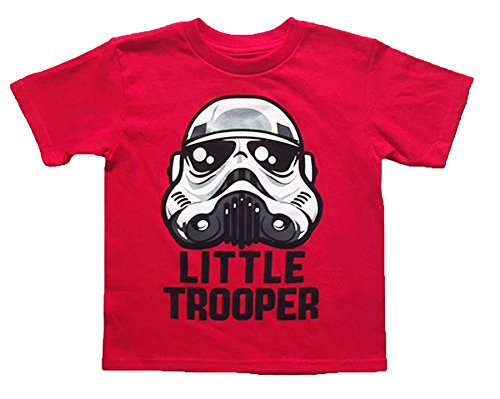Star Wars Little Storm trooper