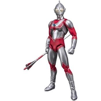 Amazon.com: Ultra-Act: Ultraman Mebius action figure: Toys ...