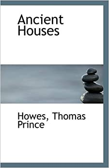Book Ancient Houses