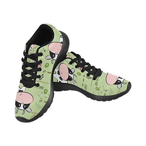 InterestPrint Trail InterestPrint Womens Womens Lightweight Sneakers Trail Athletic Shoes Running Casual wIqIr7