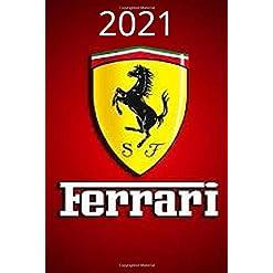 Ferrari: Ferrari 2021 9