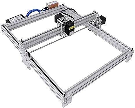 12V USB Desktop 40X50CM Mini Multiple Function Engraving Machine Driven By 2 Motors For Carving Wood Plastic Paper Bamboo Pettyios CNC Laser Engraver Kits
