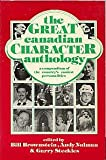 The Great Canadian Character Anthology, , 0920792545