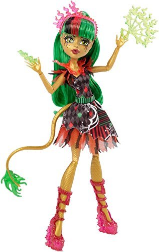 Monster High Monster High [freak de chic