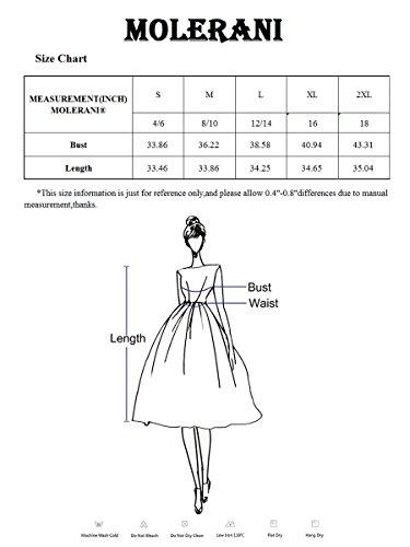 Pocket 0 Loose Blue royal Shirt T Casual Plain Dress MOLERANI Simple Women's BzxIZIqU