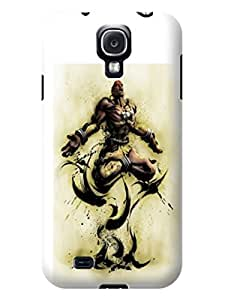 RebeccaMEI New Style fashionable Plastic TPU Protective Skins Cases for Samsung Galaxy S4