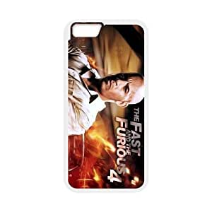 iphone6 plus 5.5 inch White phone case Christmas Gifts&Gift Attractive Phone Case HLN5A0221594