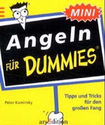 Angeln für Dummies (Mini-Libri)