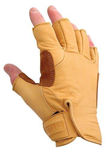 Metolius 3/4 Climbing Glove