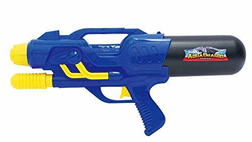 이케다 공업사 물 권총 에어 아쿠아 드래곤 000013490 [물총] 워터건