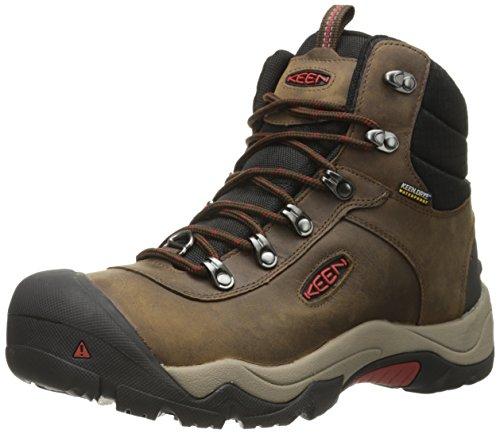 KEEN Mens Revel Hiking Boot