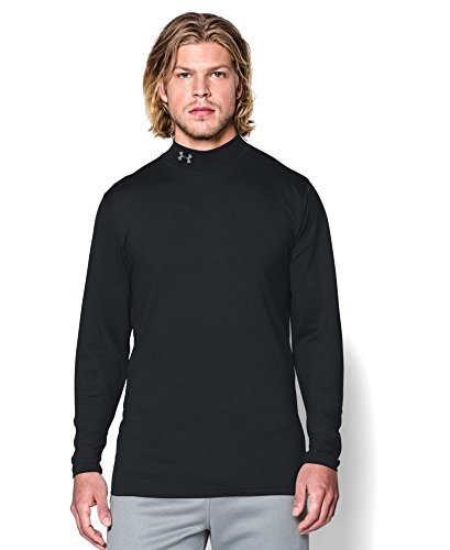 Under Armour Men's ColdGear Infrared Fitted Mock