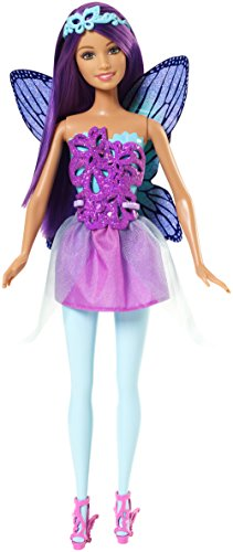Fairy Tale Friends Tiara (Barbie Fairytale Fairy Teresa Doll)