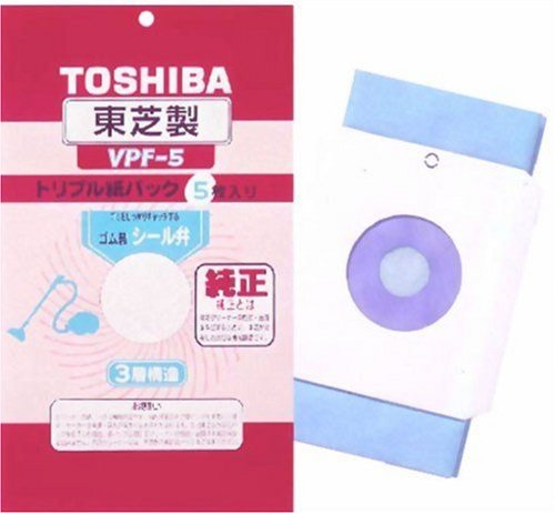 TOSHIBA VPF-5 (Japan Import)