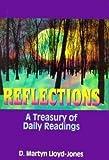 Reflections, D. Martyn Lloyd-Jones, 052910251X
