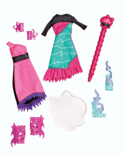 Monster High Create-A-Monster Sea Monster Add-On Pack