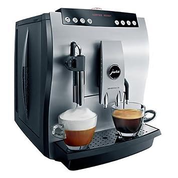 Jura IMPRESSA Z5 Alu, 1350 W, 230 MB/s, 310 x 435 x 370 mm, 13300 g - Máquina de café: Amazon.es: Hogar