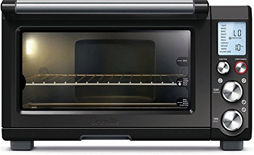 Cheap Breville BOV845BKSUSC Smart Pro Countertop Oven, Black Sesame