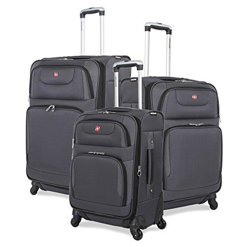 Antler Cabin Size Trolley Bag - 5