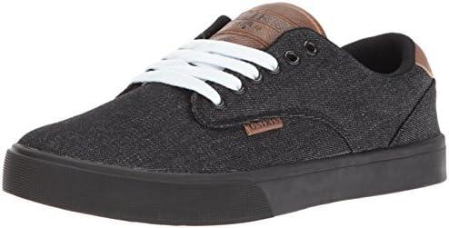 Osiris Men s Slappy VLC Skate Shoe