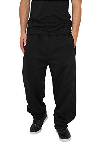 TB014b 'Urban Classics' Sweatpants (Various Colours), Größe:XXL;Farbe:black