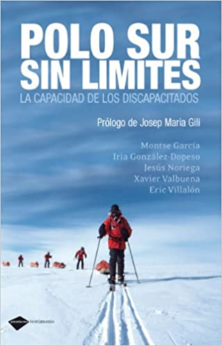 Polo Sur Sin Limites (Testimonio): Amazon.es: Eric Villalón ...