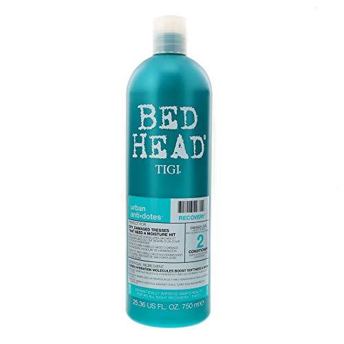 Tigi Bed Head Urban Anti+dotes Recovery Conditioner Damage Level 2, 25.36-Ounce
