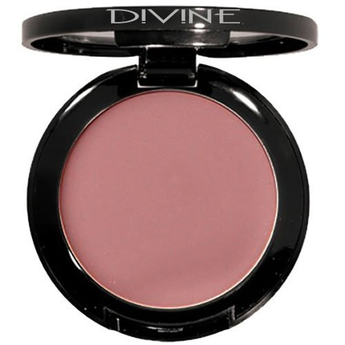 - Divine Skin & Cosmetics Crèmewear Cream Blush 2.8G Nutty Berry