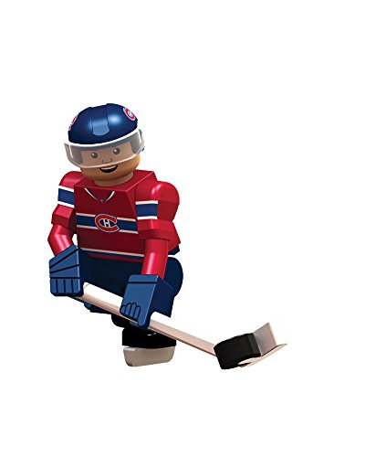 NHL Montreal Canadiens Lars Eller Generation 1 Toy Figure