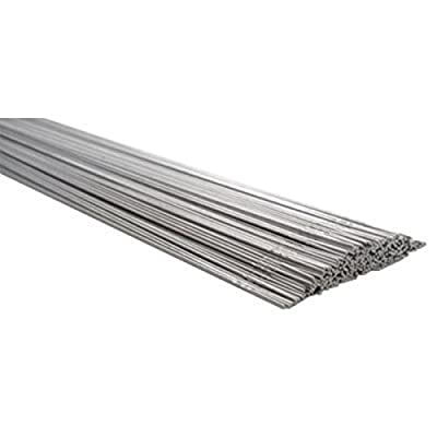 "3/32"" X 36"" ER308L Harris 308L Stainless Steel TIG Welding Rod 10# Box, Package Size: 10 US pound"