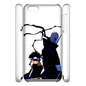7 iPhone 6 5.5 Inch Cell Phone Case 3D Naruto 91INA91442215