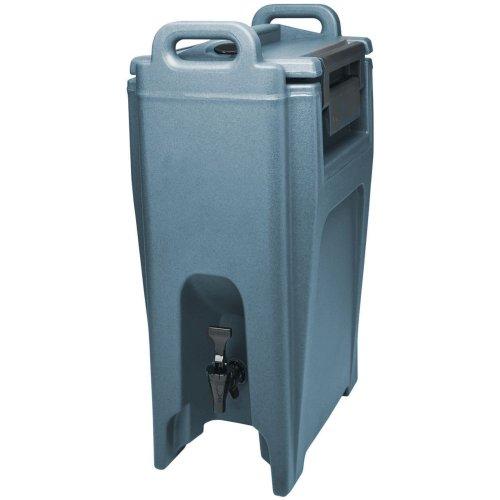 - Cambro (UC500401) 5 gal Insulated Beverage Dispenser