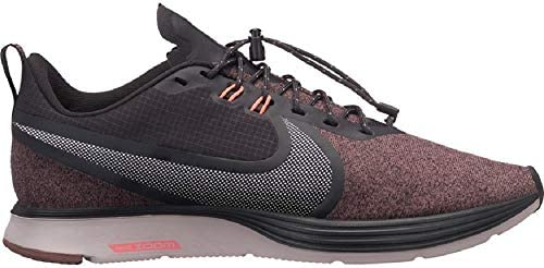 si familia tragedia  Nike Zoom Strike 2 Shield Running Shoes For Women 38 EU, Multi Color: Buy  Online at Best Price in UAE - Amazon.ae