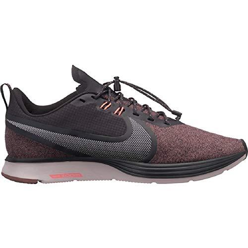 oil Grey Para Zoom Nike Silver Shield Grau Zapatillas De 001 Mujer Running metallic smoke 2 Strike HwqwaBvp