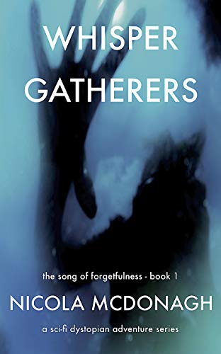 Whisper Gatherers Cover