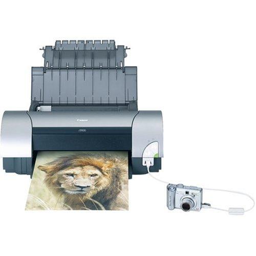 Canon I-9900 Photo (9900 Inkjet Printers)