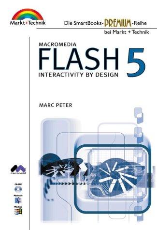 Flash 5 - Smartbooks Interactivity by Design (Smartbooks HW)
